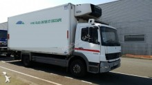 camion Mercedes Atego 1323
