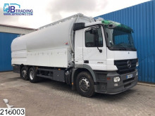 camião Mercedes Actros 2532