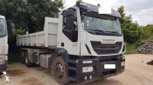 camion Iveco Stralis 260 S 46