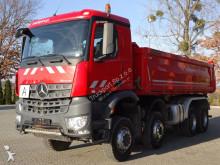 n/a tipper truck