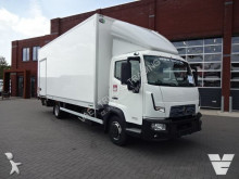 camion Renault Gamme D cab 4800 Closed box