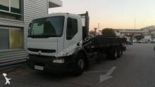 Camión caja abierta Renault Premium 320.26