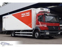 грузовик Mercedes Axor
