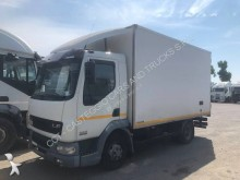 DAF moving box truck