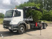 грузовик Mercedes Axor 2633 KN