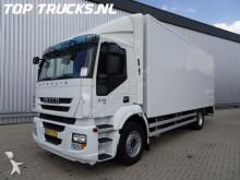 грузовик Iveco Stralis