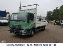 camion MAN LE 8.180, grünePlakette ideal für Gerüstbau