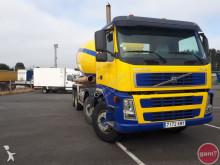 Camión hormigón cuba Mezclador Volvo FH12 420