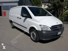 Mercedes Vito 110 CDI truck