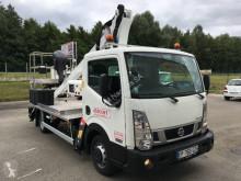 ciężarówka nc Oil & Steel Scorpion 18 12