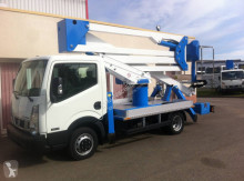 Socage DA320 truck