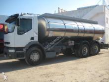 Camión cisterna alimentario Renault Premium 370.26