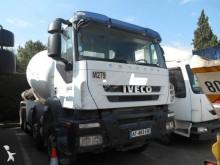 грузовик Iveco Trakker 340 T 36