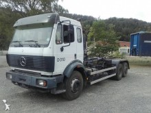 Mercedes SK 2534 truck