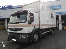 Camión furgón Renault Premium 280.16