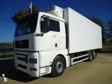 Camión frigorífico MAN TGA 510