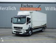 camion Volvo FL 280, 4x2, Böse Getränkekoffer, Klima
