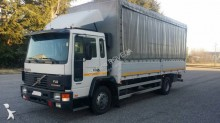 Volvo FL6 615 truck