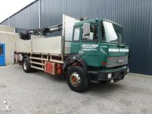 грузовик Iveco Turbotech