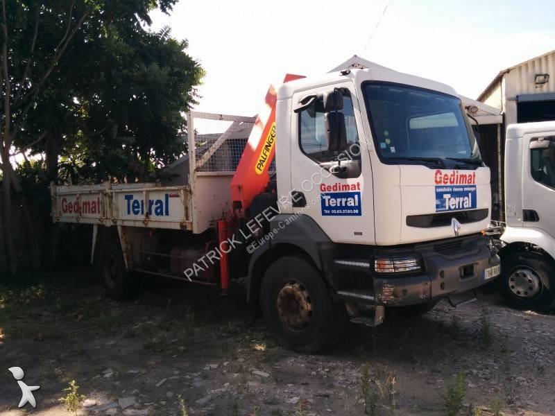 camion grue 2646 annonces de camion grue d 39 occasion pro ou particulier en vente