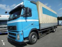 Volvo FH400-XL-E5-HEBEBÜHNE-ORG KM-TOP truck