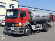 Mercedes Atego 1823*Euro 2*Tank*ADR*1828 truck