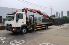 MAN LE 12.224 truck