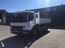 Mercedes Atego 1524 NL truck