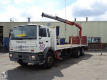 Renault Manager G300 truck