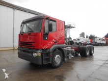 Iveco Eurotech truck