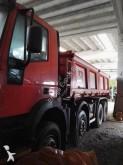 camión volquete Iveco