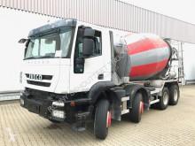 camion nc Trakker AD340T41 8x4 Trakker AD340T41 8x4 Klima