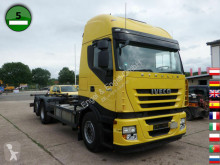 camion Iveco Stralis AS 260 S 42 - KLIMA - Liftachse - AHK