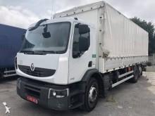 Camión lona corredera (tautliner) Renault Premium 310.26