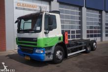 camion DAF CF 250