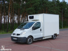 camion Renault TRAFIC 115 DCI