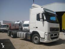Camión chasis Volvo FH13 500