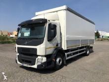 Camión lona corredera (tautliner) Volvo FE 280