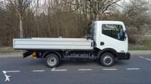 camion telaio Nissan