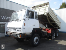 camión Steyr 1491 , , Tipper , ZF Manual