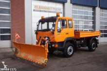 MAN 10.163 Winterdienst truck