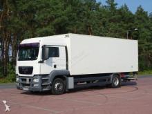 MAN TGS 18.320 truck