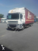 camión lonas deslizantes (PLFD) DAF