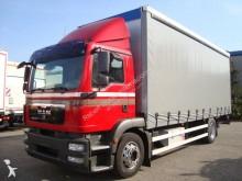 Camión caja abierta MAN TGM 18.290