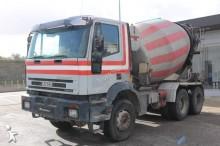 Iveco Cursor MP 260 E 31 truck