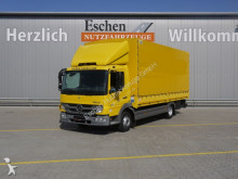 Mercedes 816 L Atego II, LBW, Klima, Bl/Lu truck