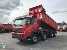 camión Volvo FMX 460