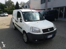 Fiat box truck