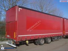 zestaw drogowy nc curtain side drawbar trailer Z2DM3B0