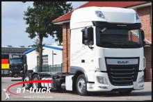 DAF XF 460 SSC, Jumbo, ZF-Intarder, 7,82 WB truck
